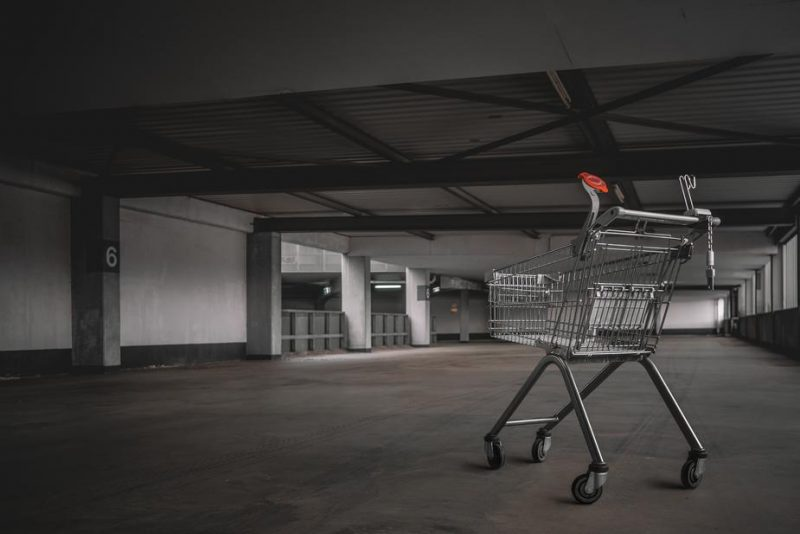Fix abandoned carts in your site