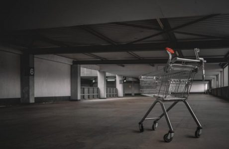 Why you may have a problem with abandoning a website shopping cart, and how you can solve it?